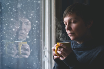Do you have the winter blues how to get support
