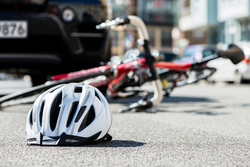 Safety first! get your cycle helmet on national cycle to work day!