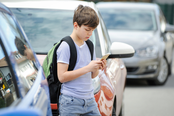Back to school %e2%80%93 does your child need a mobile phone